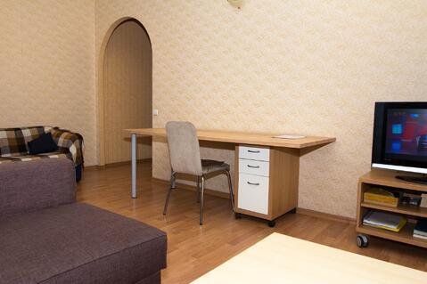 Стильная квартира на Невском с тремя полноценными спальнями посуточно - Фото 3