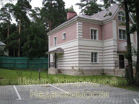Дом, Рублево-Успенское ш, Москва, 1 км от МКАД, Москва, Коттеджный . - Фото 3