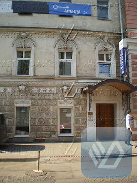 Сдам офис 184 кв.м, Малый Гнездниковский переулок, д. 9 к1 - Фото 3