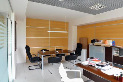 Продажа офиса с ремонтом на Малом пр. В.О, 258 кв.м. - Фото 5