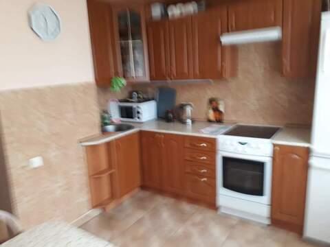 Продается 3-комн. квартира, 70 м2, м.Сокольники - Фото 4