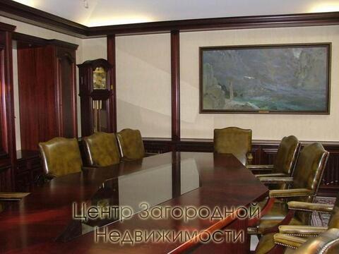 Отдельно стоящее здание, особняк, Новокузнецкая, 1613 кв.м, класс B. . - Фото 3