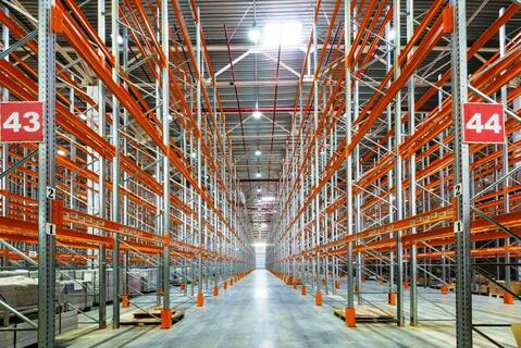 Аренда склада Минское ш. 18 км от МКАД - Фото 4