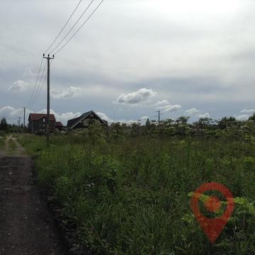 Продажа участка, Вырица, Гатчинский район - Фото 1