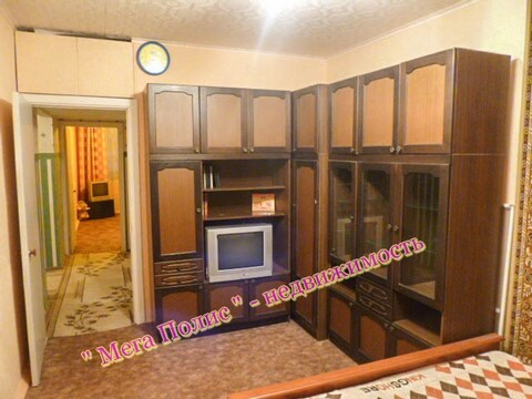 Сдается 3-х комнатная квартира 70 кв.м. ул. Ленина 200 на 9/9 этаже. - Фото 3