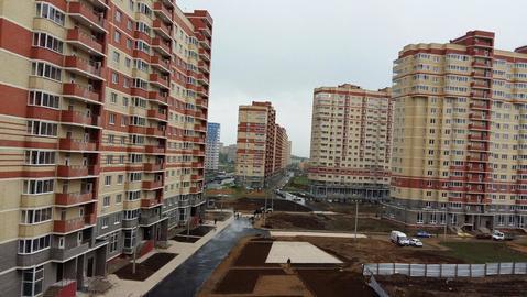 Однокомнатная квартира поселок Свердловский, Щелковский район - Фото 1