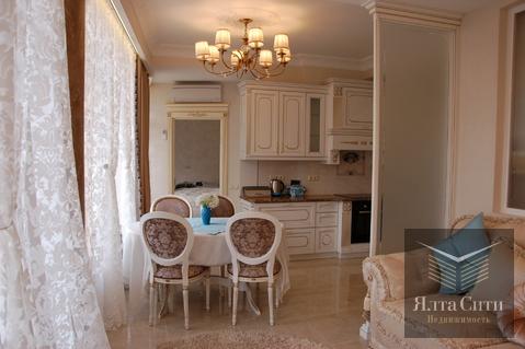 Квартира со свежим качественным ремонтом в лучшем жилом комплексе! - Фото 2