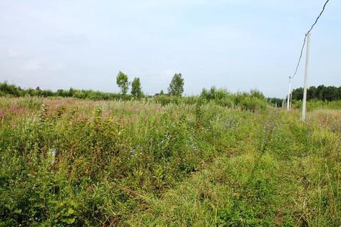 Участок 15 соток, д. Новинки 47 км. от МКАД по Дмитровскому шоссе - Фото 4