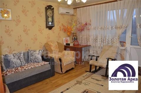 Продажа квартиры, Афипский, Северский район, Ул. Пушкина - Фото 1