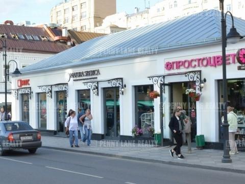 Продается офис в 2 мин. пешком от м. Третьяковская - Фото 4
