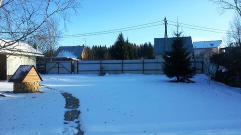 Дача-баня СНТ у д.Жедочи - Фото 2