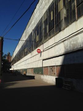 Продажа производство-склада 11300 кв.м. ул.Подъемная - Фото 4