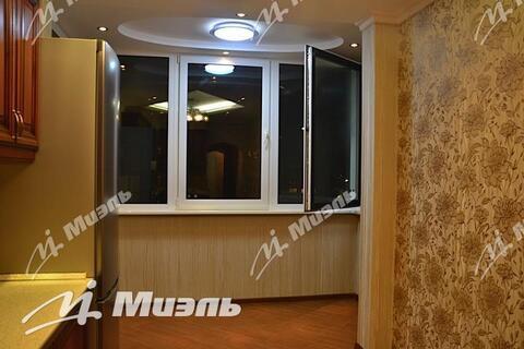 Продажа квартиры, Ромашково, Одинцовский район, Европейский бульвар - Фото 3