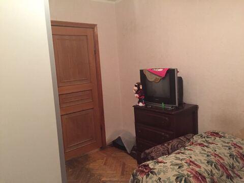 Продается 3к квартира по адресу туполева12 - Фото 1