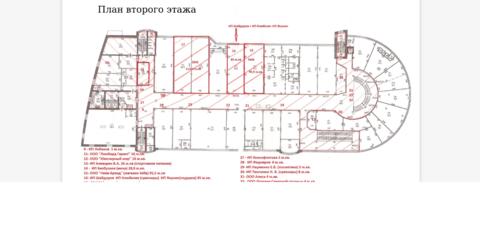 """Продажа помещения в трк """"Галактика"""" - Фото 2"""