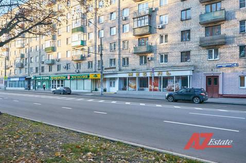 Продажа торгового помещения 268,8 кв.м, ст. м. Перово - Фото 1