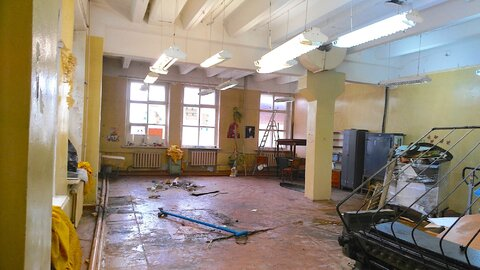 Сдается помещение в аренду площадью 114 м.кв в районе м. Щербинка - Фото 5