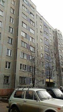 Продажа 2-комнатной квартиры, 49.5 м2, г Киров, Космонавта Владислава . - Фото 1