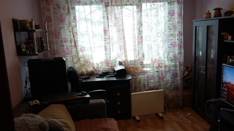 Трехкомнатная квартира на аренду в р-не ж/д вокзала - Фото 5