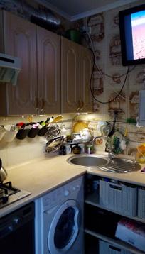 1-но комнатная квартира в Калининском р-не - Фото 4