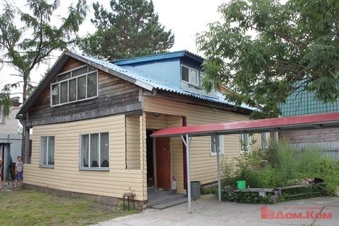 Продажа дома, Хабаровск, С. Сосновка - Фото 2