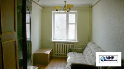 Продаются две комнаты в коммунальной квартире в городе Волоколамске - Фото 4