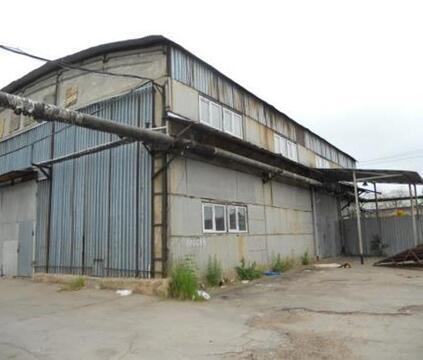 Производственный комплекс 4295 м2 в Ивантеевке, Толмачева 27 - Фото 3