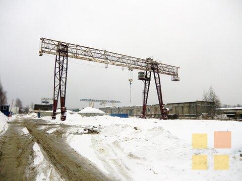 Аренда участка с краном в Новом Девяткино, 30 соток - Фото 3