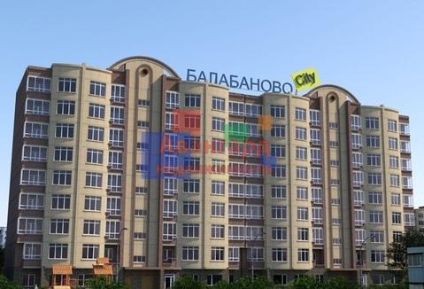 Сдается 1-комнатная квартира в Балабаново - Фото 2