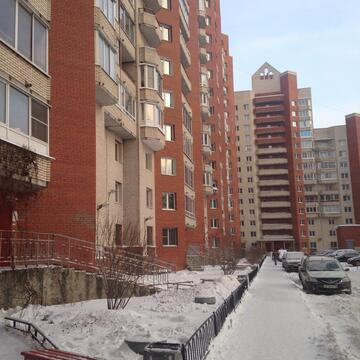 Квартира 92 кв.м Белградская 26 - Фото 1
