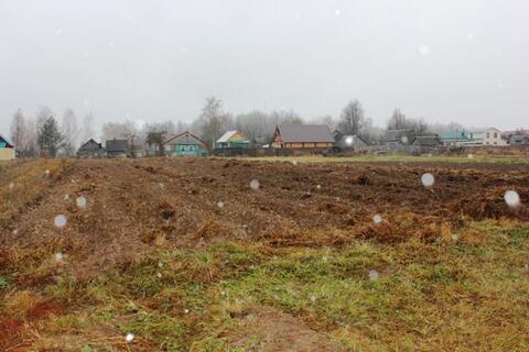 Дом в Егорьевском районе - Фото 2