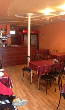 Кафе на Киевке, на территории стройрынка. - Фото 3