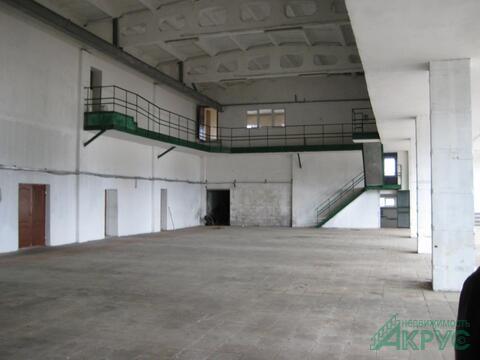 Продажа производственного комплекса в Дмитровском районе 3300 кв.м - Фото 4