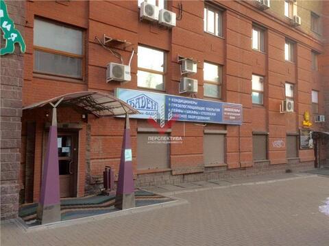 Продажа помещения 193 м2 в центре по Цюрупы - Фото 1