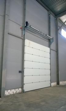 Cкладское помещение 1500 м2в здании класса a - Фото 4