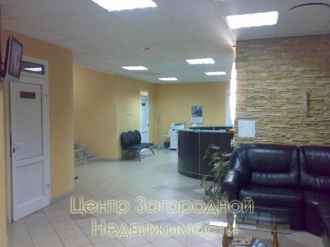 Продажа офиса, Университет Киевская, 730 кв.м, класс B+. м. . - Фото 4