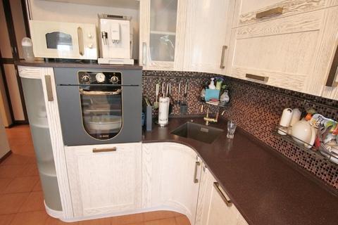 Двухкомнатная квартира полностью готова для комфортного проживания. - Фото 4
