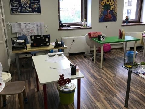Аренда офиса в Москве, Пушкинская Тверская Чеховская, 223 кв.м, класс . - Фото 4