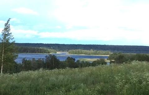 Видовой участок у воды, Карельский пер. - Фото 2