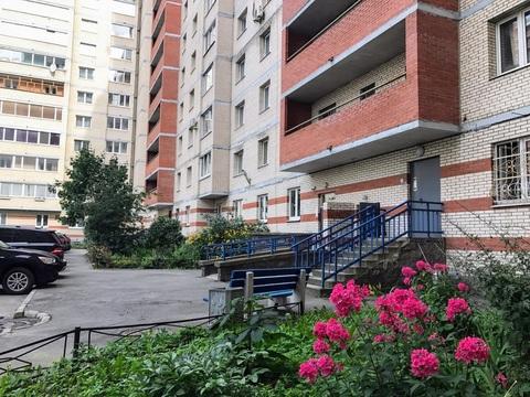 Продажа квартиры, м. Купчино, Ул. Бухарестская - Фото 3