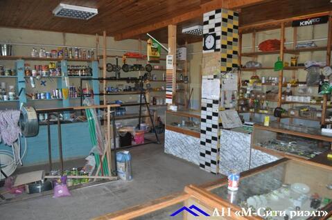 Продам торговое помещение 223.6 м2 в поселке Ильинское Малоярославецко - Фото 4