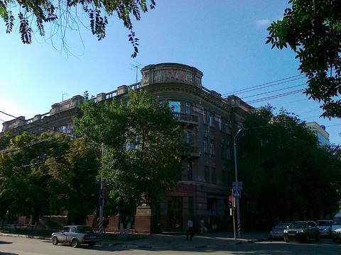 Эксклюзивная квартира 87 метров, ул. Большая Казачья д. 32 - Фото 1