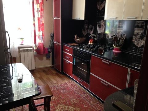 2-х комн квартира ул.Полубоярова - Фото 1