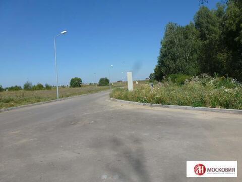 Участок 24.19 соток, прописка, свет, газ по границе участка, 30 км - Фото 5
