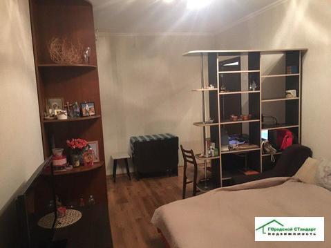 Предлагается двухкомнатная квартира, Купить квартиру в Москве по недорогой цене, ID объекта - 317597205 - Фото 1