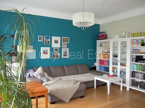 Объявление №979392: Продажа апартаментов. Латвия