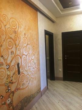 2-комнатная с евроремонтом в новом доме - Фото 5