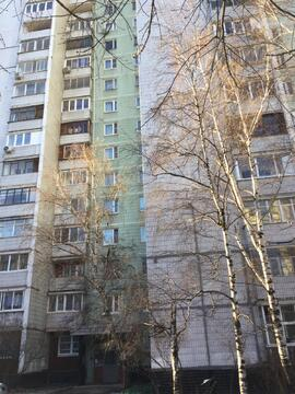 3-х комн.кв м Чертановская на длительный Срок - Фото 1