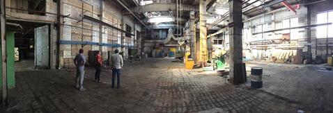 Производственный и административный объект - 37 613 кв.м. - Фото 4
