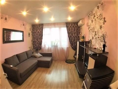 Трехкомнатная квартира в Новокуркино - Фото 1